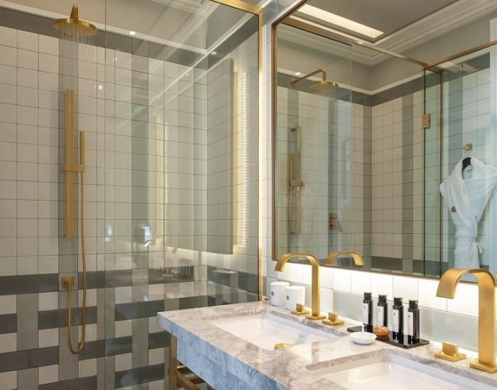 Nolinski Paris_Bathroom5 - GdeLaubier