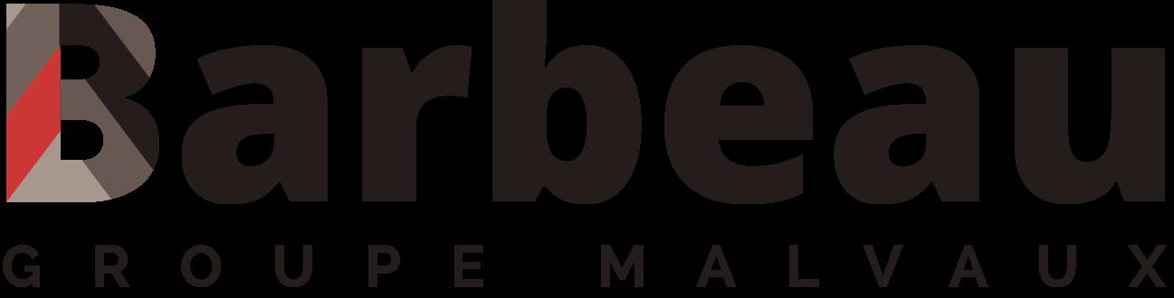 Logo BARBEAU